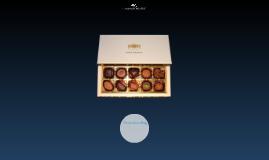 아르 쇼콜라띠에 회사소개서(Art Chocolatier Company Profile)