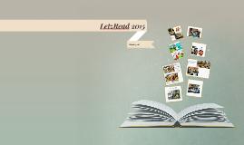 LetzRead 2015