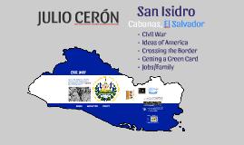 JULIO CERON
