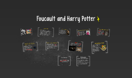 Copy of Foucault and Harry Potter