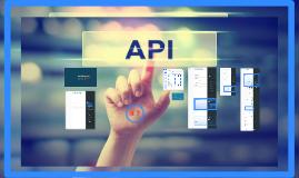 Building APIs