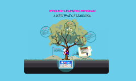 Copy of DYNAMIC LEARNING PROGRAM