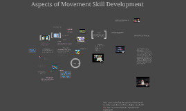 Aspects of Movement Skill Development