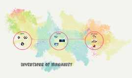 Most important inventions of humanity