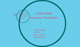 children s health awareness presentation With 27 expert presentations, the children's health summit is a wealth of knowledge you do not want to miss lotus health project, lotushealthproject com, and the host and creator of the children's and teen health summit, childrenshealthsummitcom, carla encourages self-awareness, education, and creativity as ways.