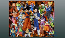 Dragon Ball Z Family Tree