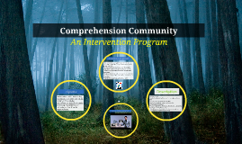 Comprehension Community