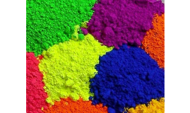Färgämnen