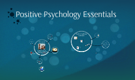 Positive Psychology Essentials