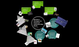 Copy of Collaboration with Marzano Techniques