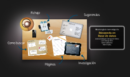 Copy of Metodologia de investigacion