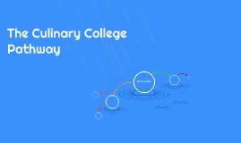 The Culinary College Pathway