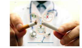 Smoking prevelence in faculty of medicine, Tanta university