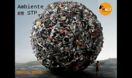 Ambiente em STP