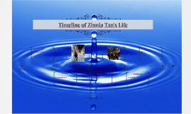 Zinnia Tan