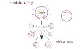 Diabetes Drugs