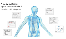 A Body Systems Approach to ISOBAR