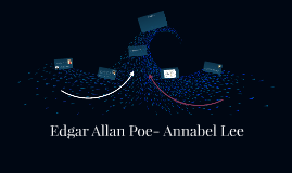 Edgar Allan Poe- Annabel Lee