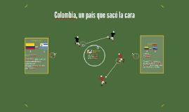 Copy of Colombia, un pais que saco la cara