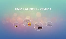 FMP LAUNCH - YEAR 2