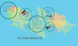 Fun Facts About Fiji