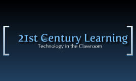 Copy of Technology in the Classroom