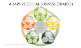 Adaptive Social Media Strategy