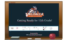 2014 VHS 11th GR Spring Presentation