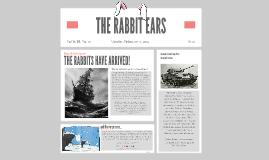 THE RABBIT EARS