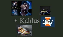 Kahlus