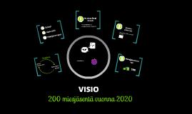 ToVoLin toimeksianto 2013