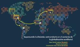Copy of Cambios en la planeación docente de la Universidad de Antioq