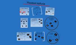 Copy of Bluesens historia del 1-2