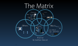 The Matrix Connections