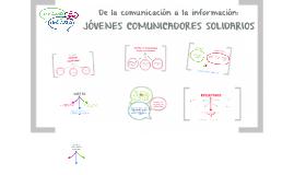 Copy of JCS: Presentación proyecto