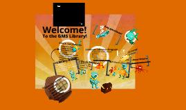 Library Orientation Prezi