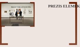 Copy of PREZI TÁRLATVEZETÉS --- mintaanyag