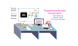 Copy of Tupperware Brands