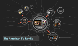 The American TV Family