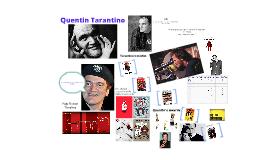 Copy of Quentin Tarantino