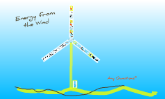 Fluid Mechanics Lab  Wind Turbine Project