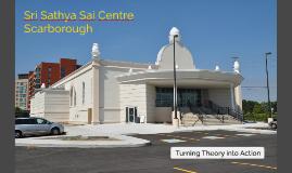 Sri Sathya Sai Centre
