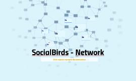 SocialBirds - Network