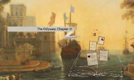 The Odyssey: Chapter 21