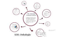 Kopie von Copy of CML - Chronische myeloische Leukämie