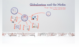 W1. Globalisation and the Media