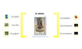El Mago: correspondencias cabalísticas