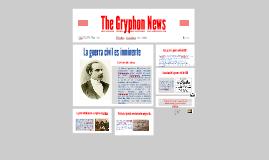 The Gryphon News 1891