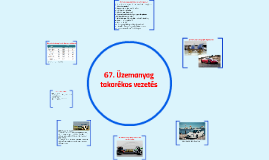 67. Üzemanyag takarékos vezetés
