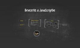 Bevezetés a JavaScriptbe